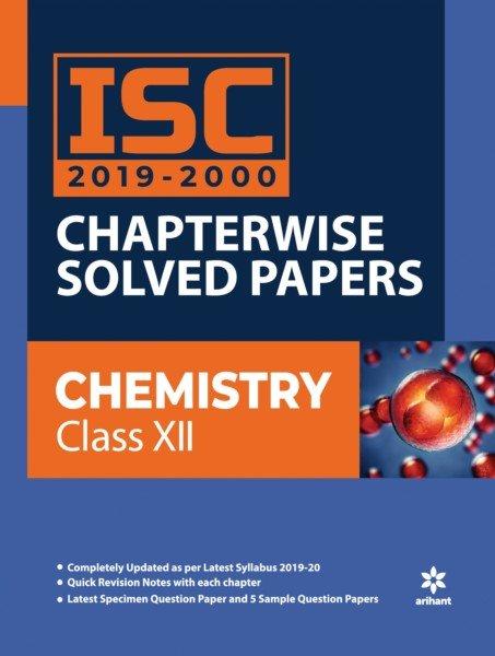 Year 12 chemistry syllabus 2019